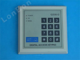 Digital Access Control