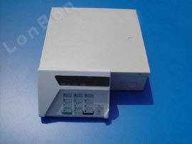 16-Zone Burglary Alarm Master Panel
