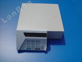 6-Zone Burglary Alarm Master Panel